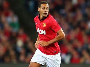 Ferdinand: 'England were lacking in several areas'