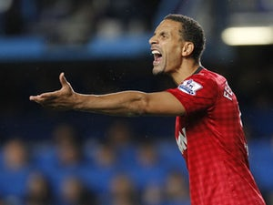Ferdinand 'embarrassed' by league table
