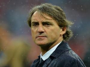 Nasri slams Mancini