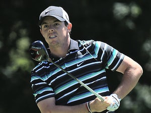 Result: McIlroy 10 shots behind in Korea