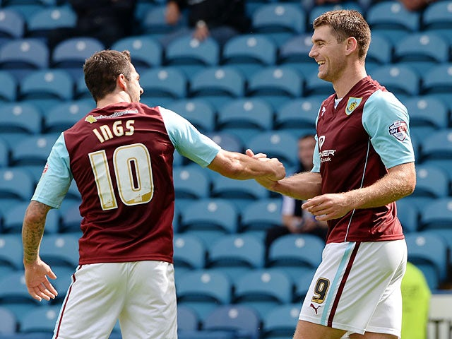 Result: Burnley see off Sheffield Wednesday