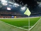 Inter Milan, Atalanta BC goalless at the break