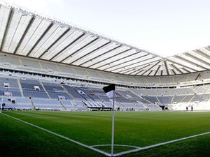Newcastle close in on Tenerife youngster?