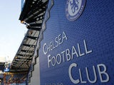 A general view of Stamford bridge is pictured before the start of the UEFA Champions League Group E football match between Chelsea and Bayer Leverkusen on September 13, 2011