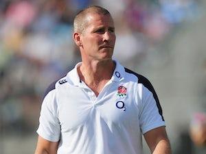 Lancaster names England squad