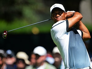 Woods relaxed over form