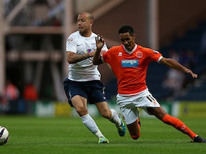 Live Commentary: Preston 1-0 Blackpool - as it happened