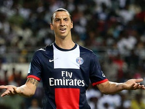 PSG: 'Ibrahimovic part of our long-term plans'