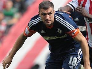 Hughes joins QPR