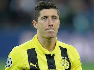 Chelsea, Man Utd join Lewandowski chase?