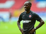 Charlton manager Chris Powell watches his team against Inverness during a pre-season friendly on July 27, 2013