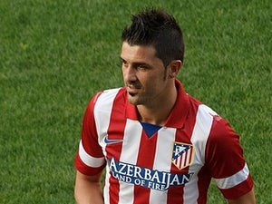 Result: Atletico Madrid miss chance to go top