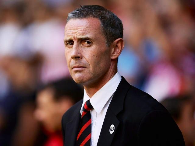 Weir expects tough Bradford test