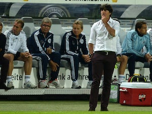 Germany ease into Confederations Cup final