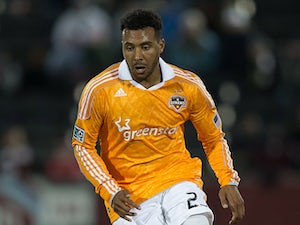Houston Dynamo shock nine-man Vancouver