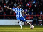 Brighton & Hove Albion skipper Gordon Greer could miss Derby County trip