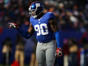 Pierre-Paul: 'I still want to play in 2013'
