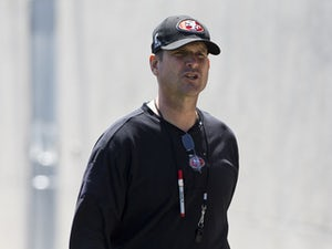 Harbaugh: 'No intention in Lane hit'