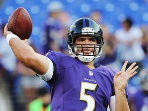 Kubiak: 'I must work closely with Flacco'