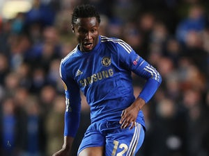 Agent: 'Inter interested in Mikel'