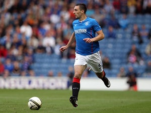 Result: Daly brace helps Rangers thrash Airdrieonians