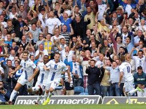 Team News: McCormack starts for Leeds