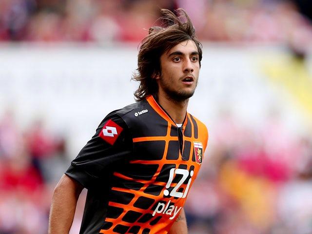 Result: Goalless between Genoa, Livorno
