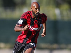 Team News: Anelka starts for West Brom