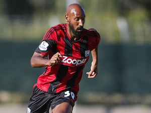 Anelka set for Atletico Mineiro move