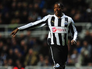 Nile Ranger released from prison
