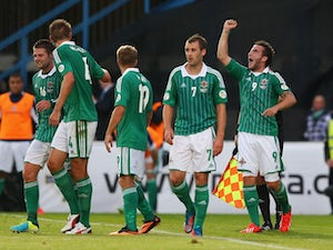 Live Commentary: Northern Ireland 2-4 Portugal - as it happened