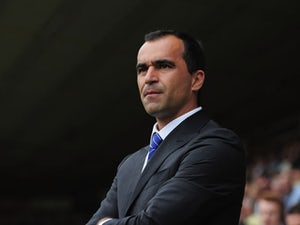 Lambert: 'Martinez has done well at Everton'