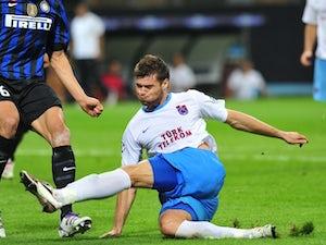 Lazio grab dramatic 3-3 draw