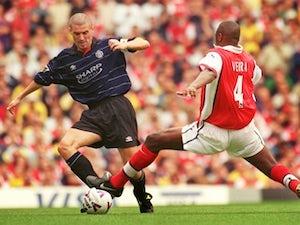 Vieira: 'I'd take Keane in a fight'