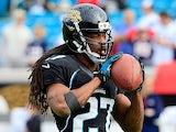 Jacksonville Jaguars' Rashean Mathis in action on December 23, 2012