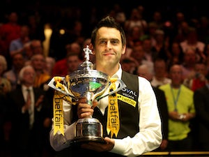 O'Sullivan fined for match-fixing claims