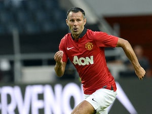 Live Coverage: Giggs Man Utd press conference - as it happened