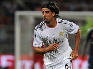 Khedira blasts Spanish press
