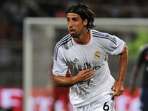 Chelsea to offer contract to Khedira?
