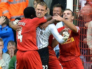 Mignolet calls for Liverpool focus