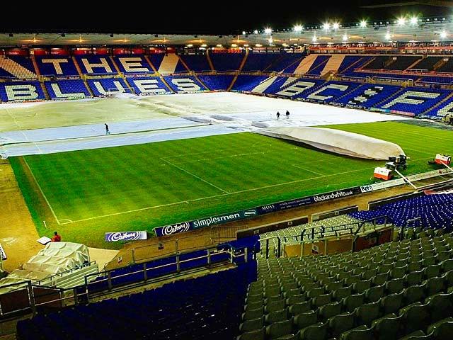 Result: Birmingham, Norwich ends goalless
