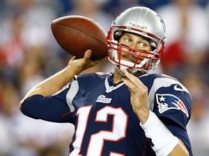 Brady out of pre-season finale?
