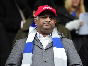 Fernandes lauds QPR fans