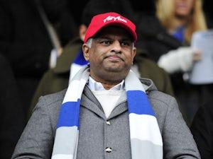 Fernandes rubbishes QPR fine claims