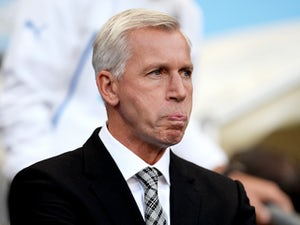 Pardew: 'Southampton axe an injustice'