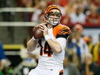 Cincinnati Bengals QB Andy Dalton likely to miss rest of season