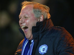 Peterborough director of football Fry charged with alleged betting offences