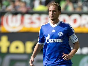 Howedes fired up for Ruhr derby
