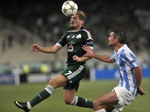 Report: Malaga rejected Camacho interest