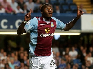 Lambert: 'Benteke was never a starting option'